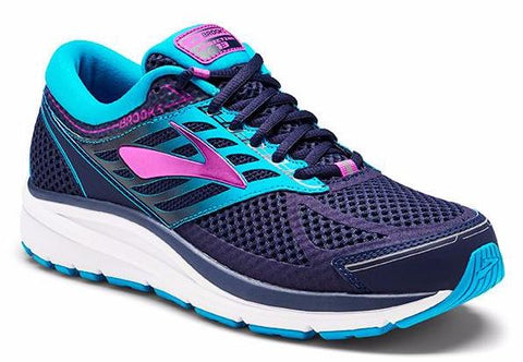 Women's Addiction 13 Evening Blue/Teal Victory/Purple Cactus Flower