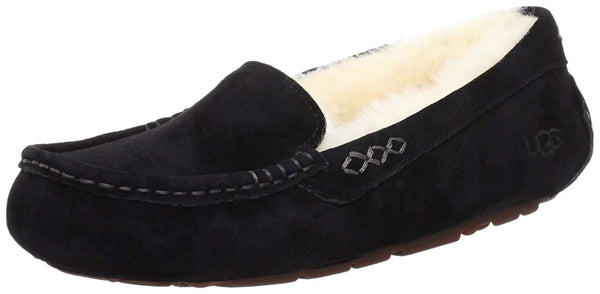 UGG Australia Women's Ansley Slipper (Moonlight,7B)