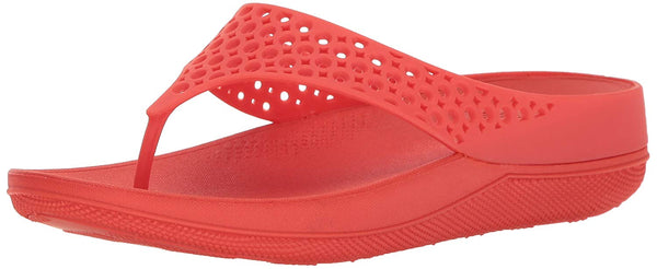FitFlop Women's Ringer Welljelly Flip Flop