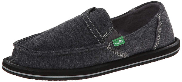 Sanuk Women's Pick Pocket Fleece Flat
