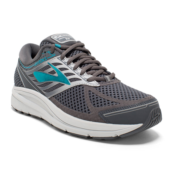 Women's Addiction 13 Ebony/Silver/Pagoda Blue