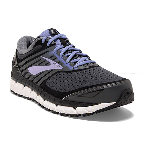 Women's Ariel 18 Ebony/Black/Thistle