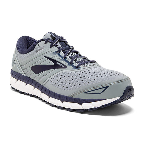 Beast 18 Grey/Navy/White
