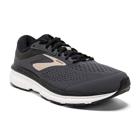 Men's Dyad 10 Grey/Black/Tan