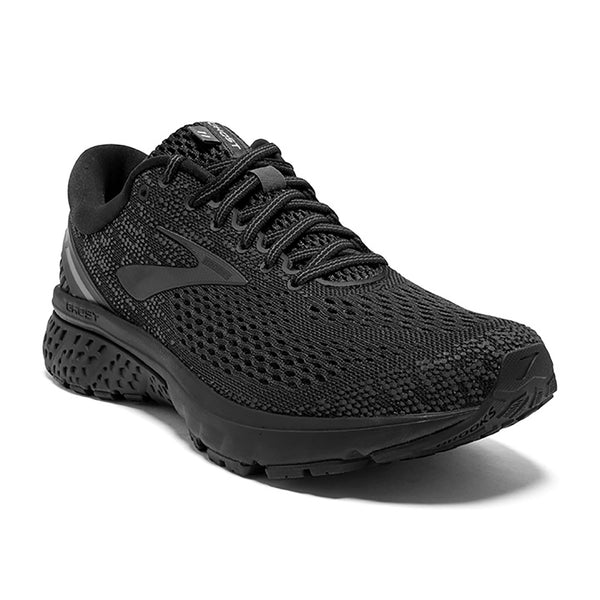Men's Ghost 11 Black/Ebony