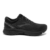 Women's Ghost 11 Black/Ebony