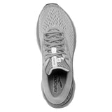 Women's Ghost 11 Grey/Silver/White