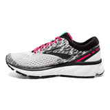 Women's Ghost 11 White/Pink/Black