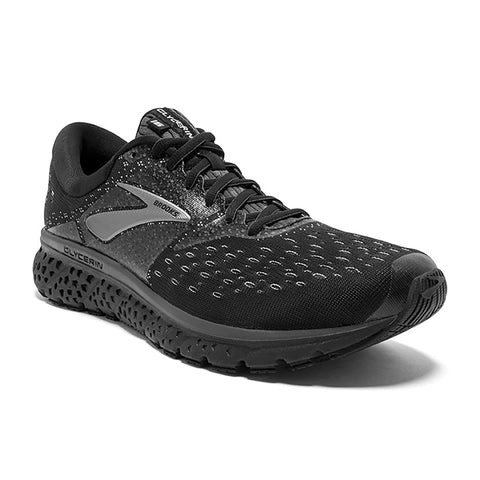 Men's Glycerin 16 Black/Ebony