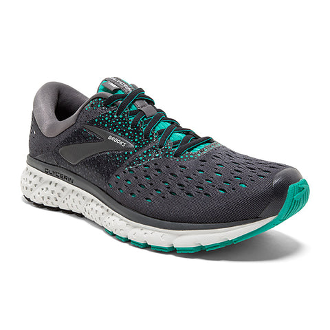 Women's Glycerin 16 Ebony/Green/Black