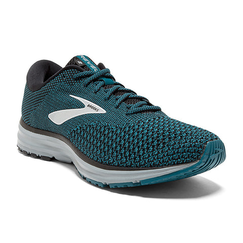 Men's Revel 2 Black/Blue/Grey