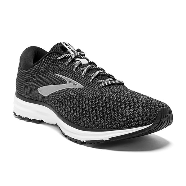 Men's Revel 2 Black/Grey/Grey