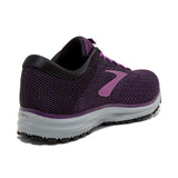 Women's Revel 2 Black/Purple/Grey