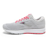 Women's Revel 2 Grey/White/Pink