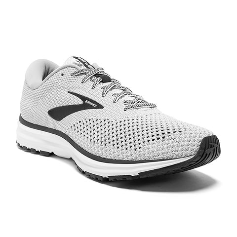 Men's Revel 2 White/Grey/Black
