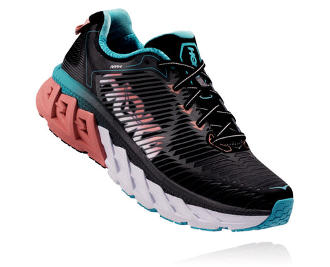 HOKA WOMENS ARAHI WIDE