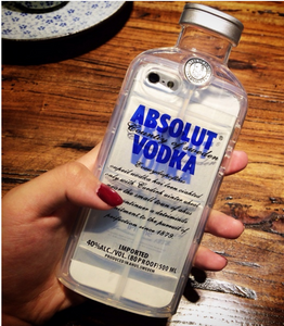 Absolut Vodka iPhone 6 & 6s Plus cover