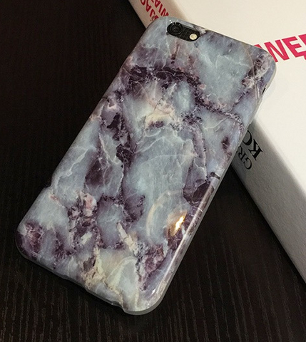 Granite Marble Texture Phone Case for Apple iPhone6 6S