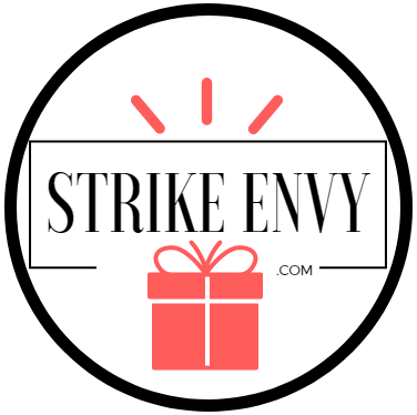 Strike Envy
