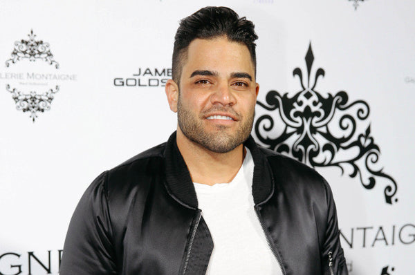 "'Shahs' star Mike: ""Jessica Parido wanted to hurt me"""