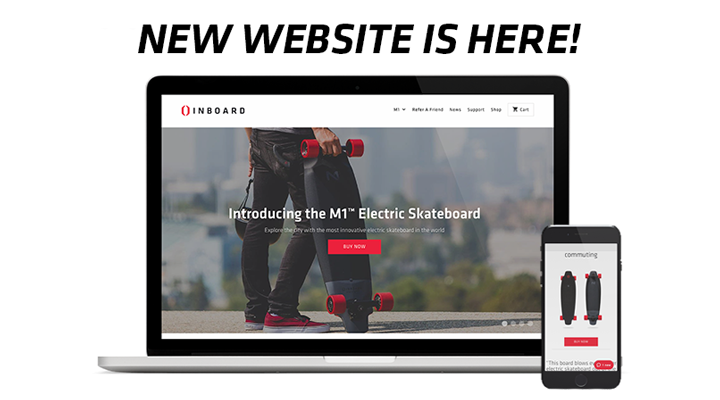 Inboards New Hotness - New InboardTechnology.com