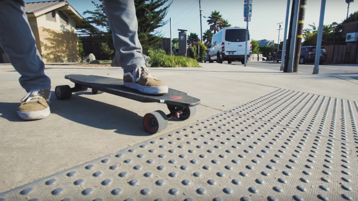 <strong>M1 Electric Skateboard</strong>