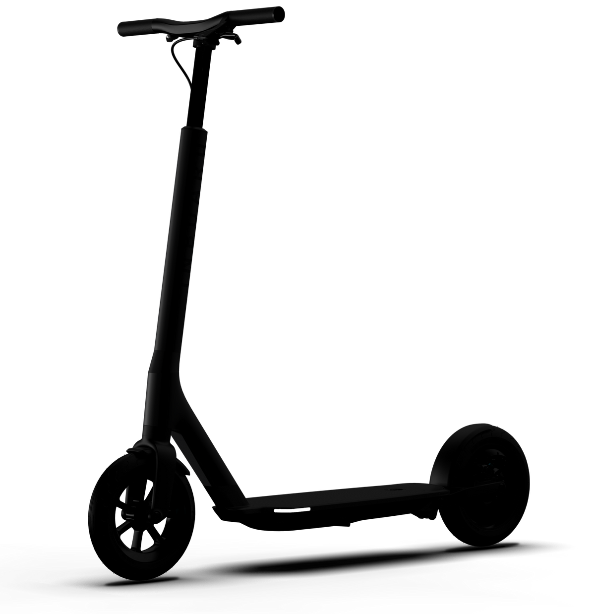 Inboard G1 Scooter