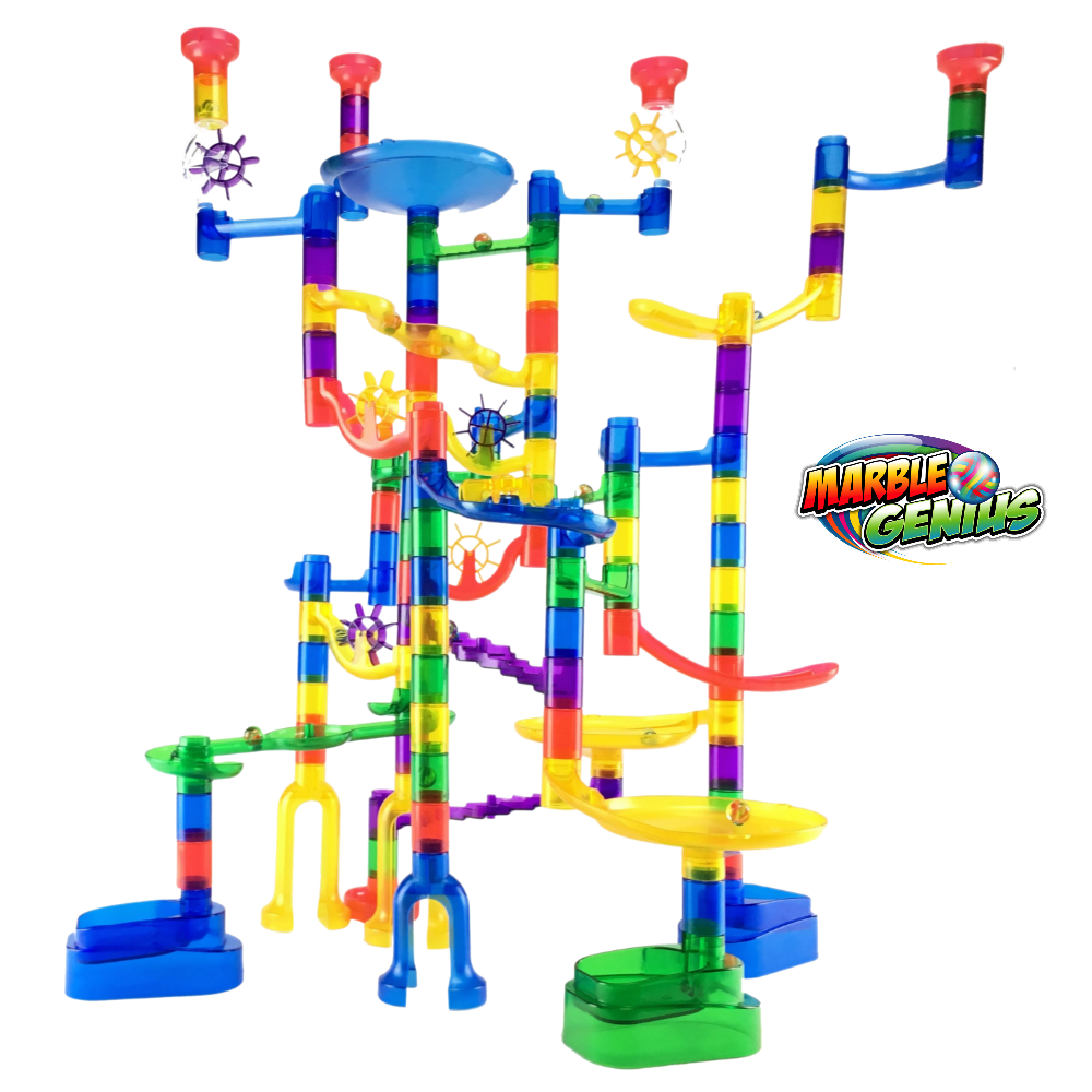 Best Marble Run Toys - Social Proof