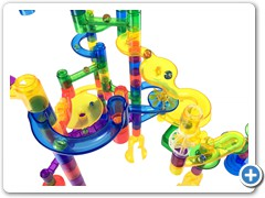 Marble Run Super Set Action