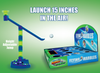 Flying Marbles Action Game