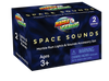 Lights & Space Sounds Marble Run Accessory Set