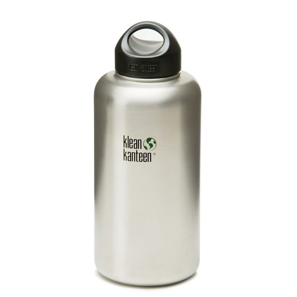 Klean Kanteen Bottle Wide Mouth 1900 ml (64 oz)