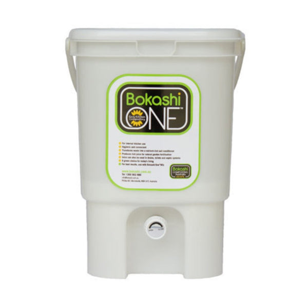 Bokashi One Composting Bucket 20 L