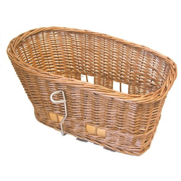Basil Pasja (Nico) Wicker Pet Basket