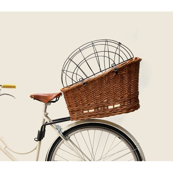 Basil Pasja Elba Pet Basket (frame mounted)