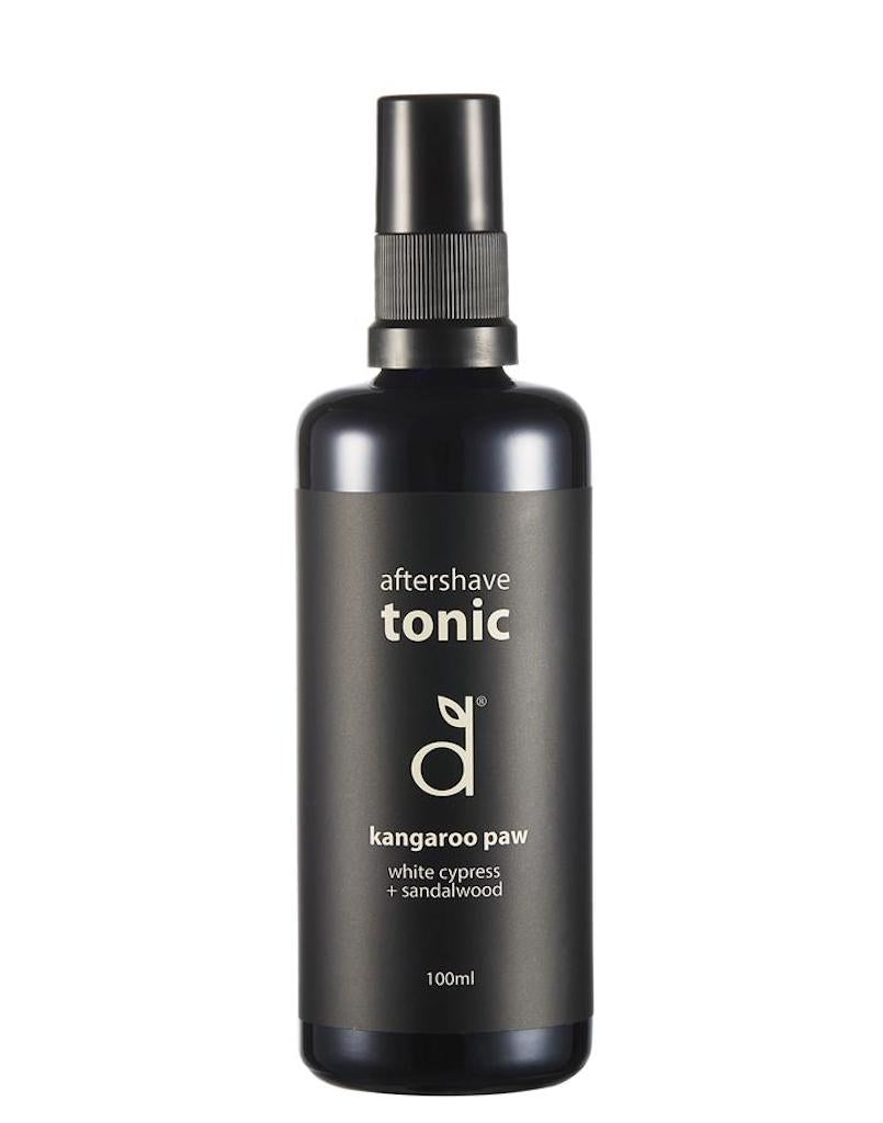 Dindi Naturals Aftershave Tonic Kangaroo Paw 100 ml Teros