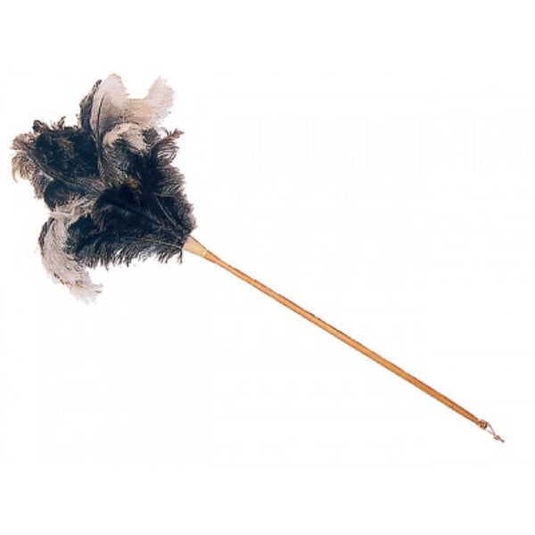 Redecker Ostrich Feather Duster 90 cm