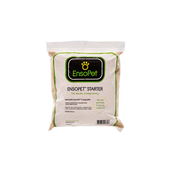 Bokashi Enso Pet Composting Mix 1 kg