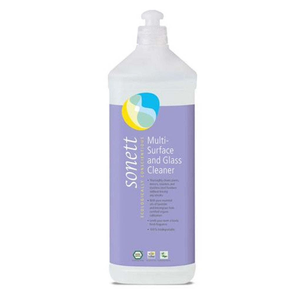 Sonett Multi Surface & Glass Cleaner Teros
