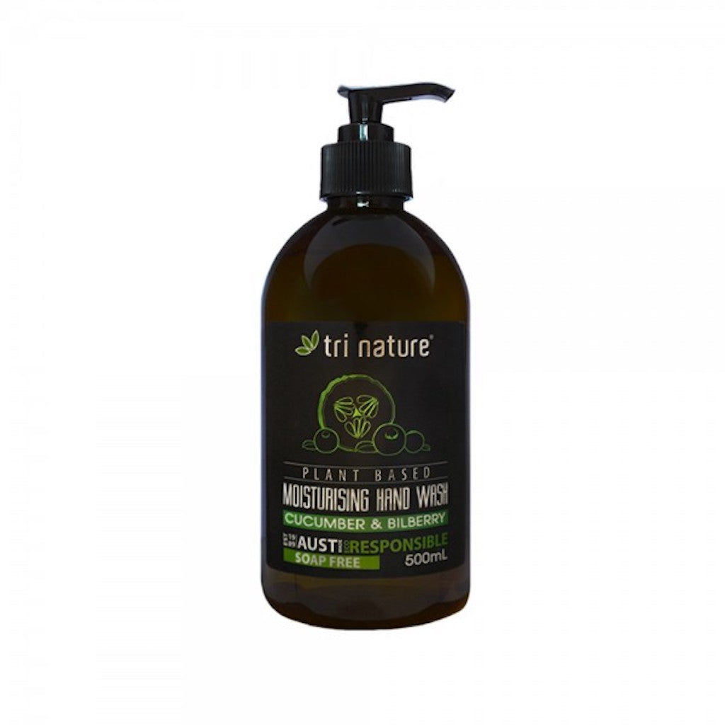 Tri Nature Hand Wash 500 ml Teros