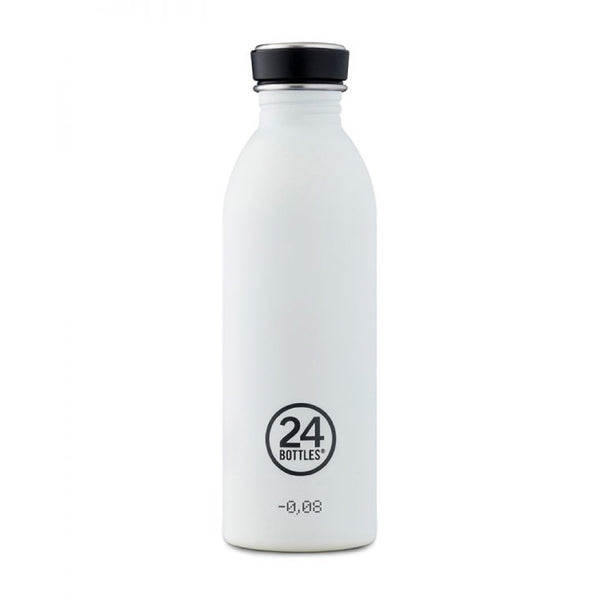 24 Bottles Urban Stainless Steel Bottle 500 ml
