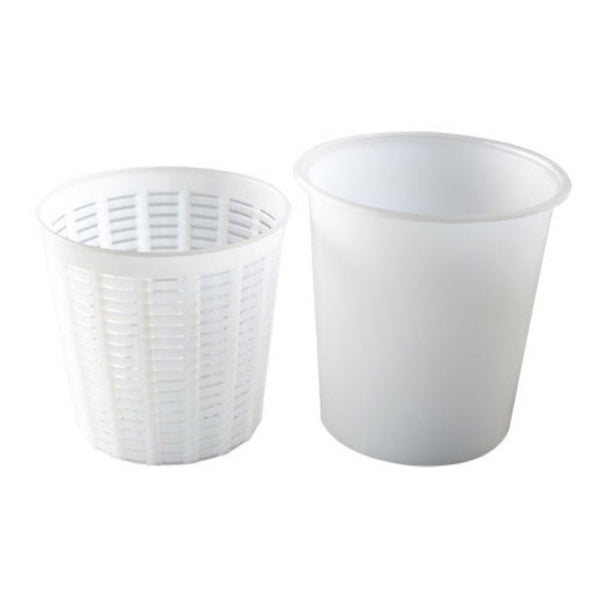 Mad Millie Large Ricotta Container and Basket