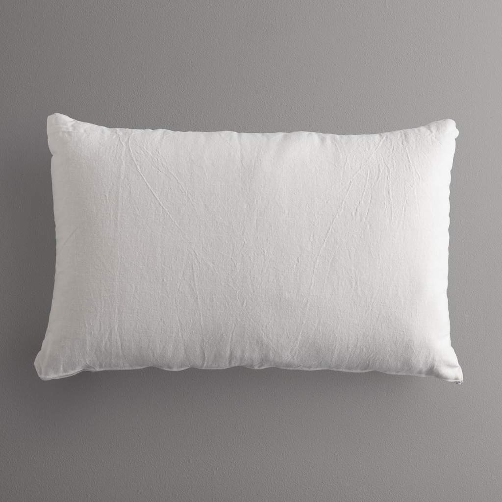 Natural Bedding Co Standard Latex Pillow Teros