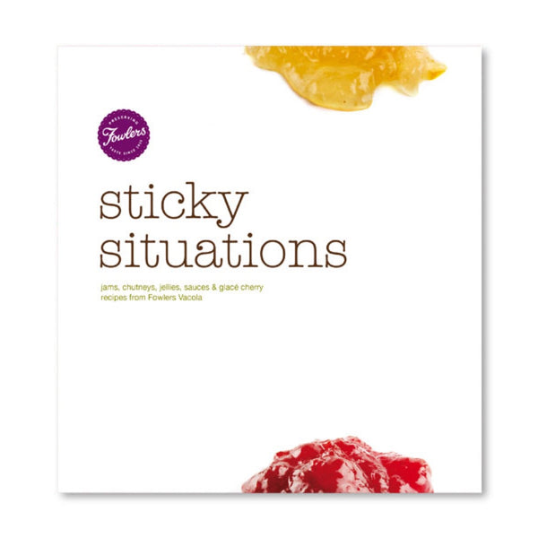"""Sticky Situations"" by Fowlers"
