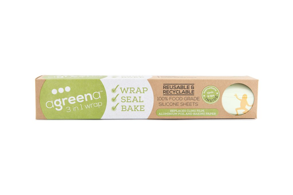 Agreena 3 in 1 Wrap (4 Pack)