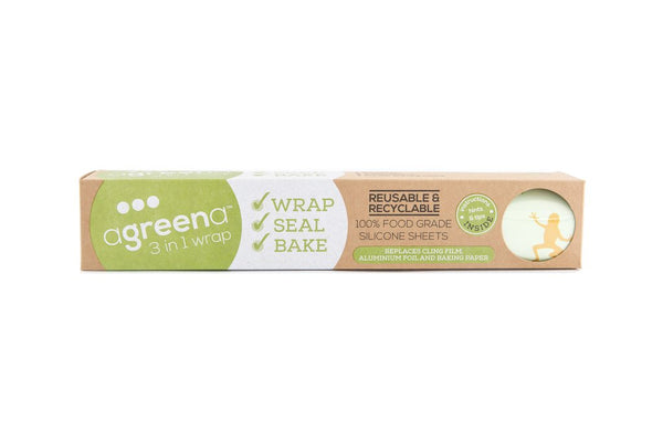 Agreena 3 in 1 Wrap (2 Small & 2 Large)