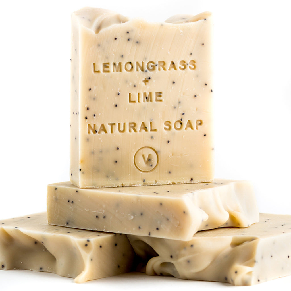 Tasmanian Soap Company Vegan Soap 100 g
