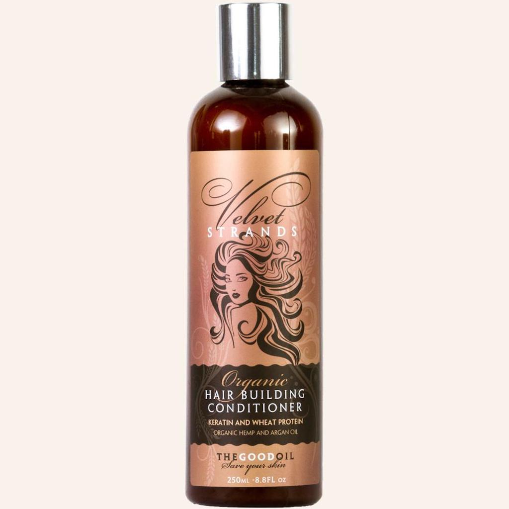 The Good Oil Velvet Strands Conditioner 250 ml Teros