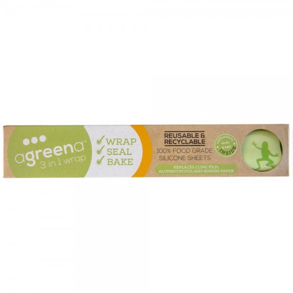 Agreena 3 in 1 Bakers Sheets (2 Pack)