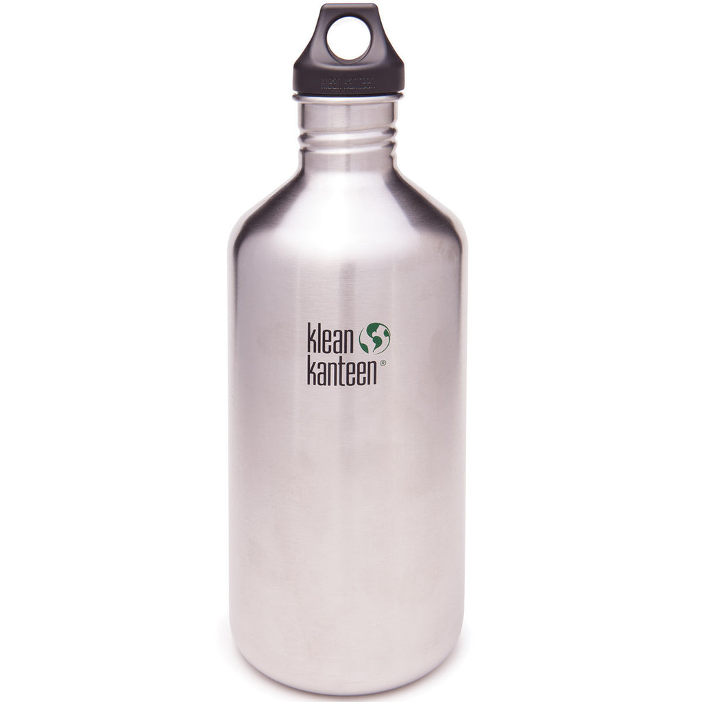 Klean Kanteen Water Bottle Classic 1900 ml (64 oz)